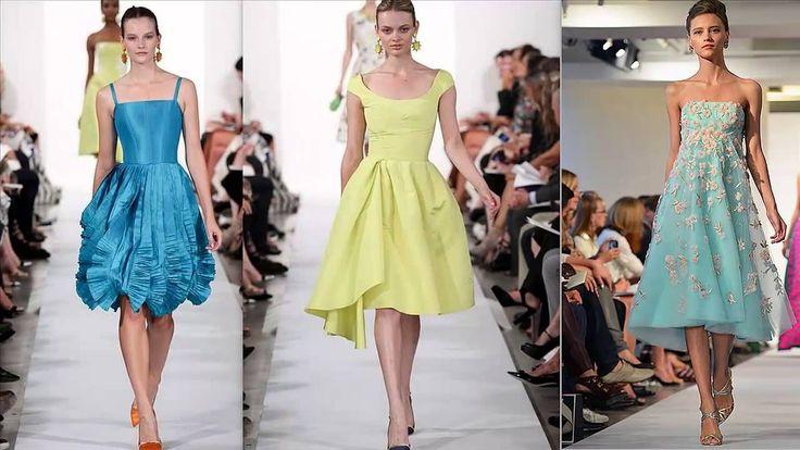 Выпускной 2015 Какое платье выбрать на выпускной?