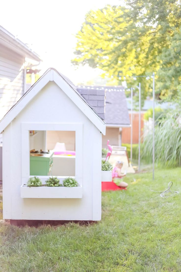8282 best backyard playhouse ideas and plans images on pinterest