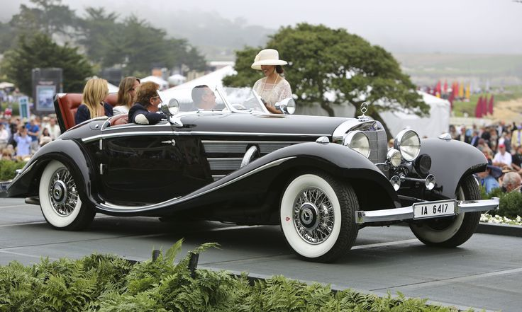 40 best mercedes w186 w188 images on pinterest old for Nice mercedes benz cars