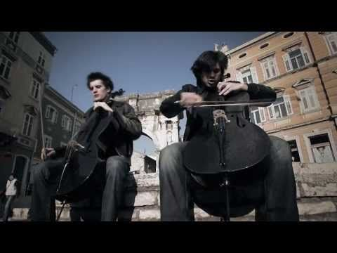 """""""Welcome To The Jungle"""". 
