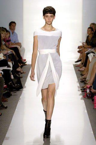 Alice Roi Spring 2007 Ready-to-Wear Fashion Show - Cecilia Mendez