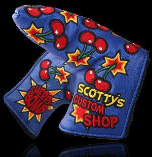 2014 Custom Shop Cherry Bomb