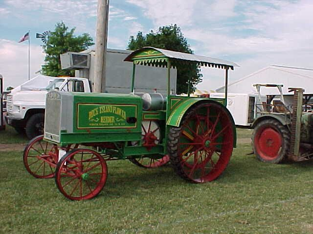Best Tractors Made In Rock Island Il Images On Pinterest