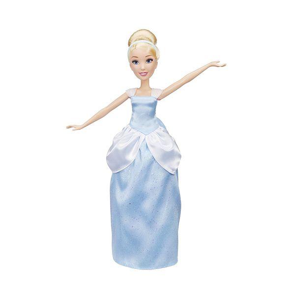 Disney Princesses - Poupée Cendrillon Tenue Magique