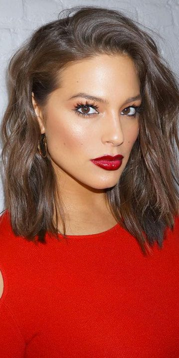 above shoulder hair styles 17 best ideas about trendy haircuts on hair 9365