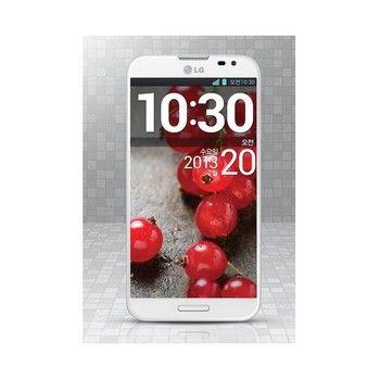 Telefon Mobil LG E988 Optimus G Pro White