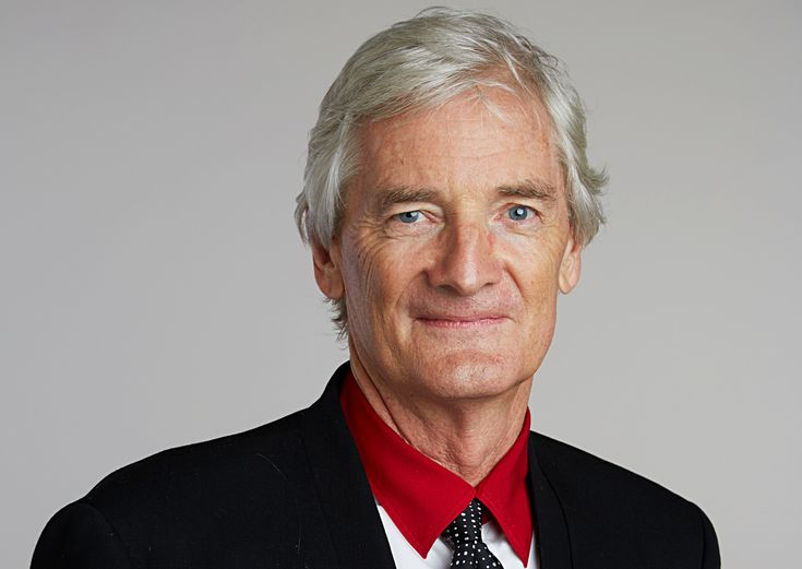 British inventor and founder of tech company Dyson has urged the UK government to allow international students studying engineering and science to remain in the country to work after completing their studies.    James Dyson told the