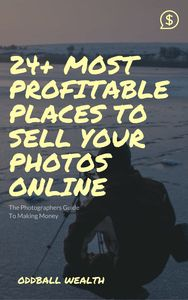 25 Best Places To Sell Photos Online To Make Extra Money  ~ Great pin! For Oahu architectural design visit http://ownerbuiltdesign.com