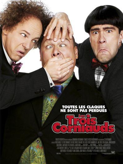 Les Trois Corniauds (2012) Regarder Les Trois Corniauds (2012) en ligne VF et VOSTFR. Synopsis: Alors qu'ils tentent de sauver leur orphelinat, les Trois Stooges se trouvent m�...