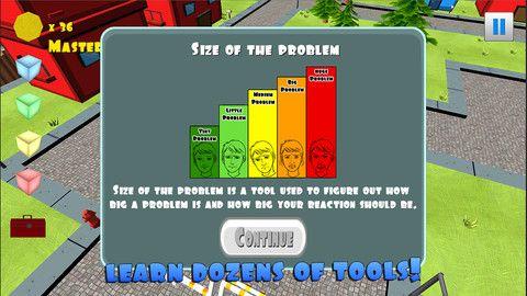 New App! Zones of Regulation App! | Jill Kuzma's SLP Social & Emotional Skill Sharing Site