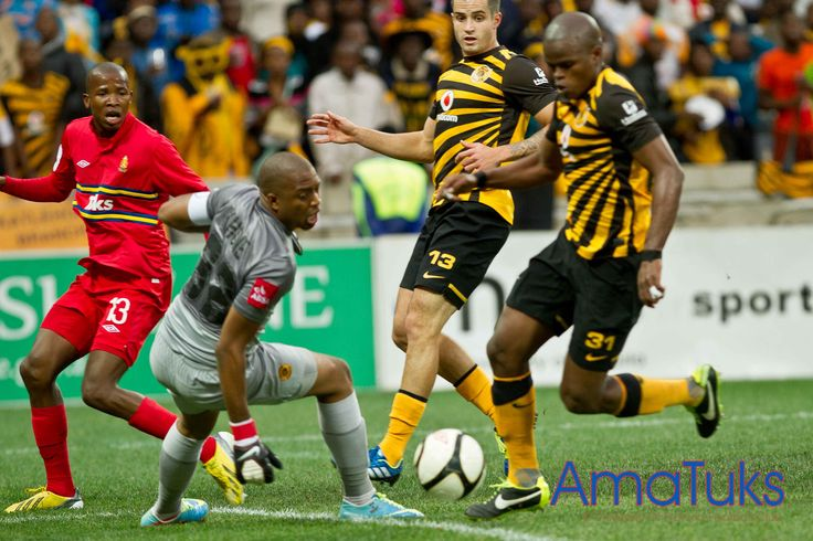 """What a finish"" Thabo Mosadi 18 May 2013 vs Kaizer Chiefs"