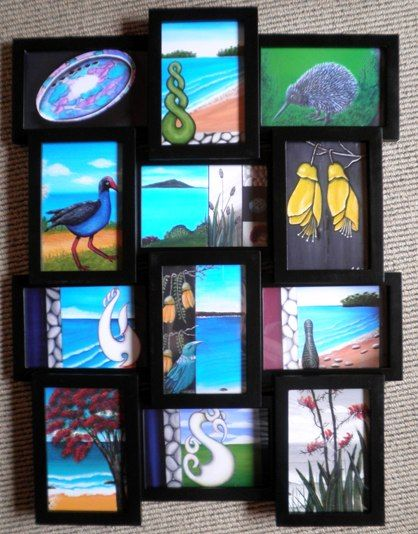 """Prints of my Original Paintings by Astrid Rosemergy. You can purchase the Prints from me and buy frames locally at discount stores or Stores etc. Most frames come with single or double matting and are inexpensive. I sell 24 Prints of your choice, 6"""" x 4"""", printed onto archival Photo Paper for A$55.00, including Postage,(or A$2.50 per Print) and 6""""x8"""" Enlargements for A$12.00. Please contact me, if you are interested…"""