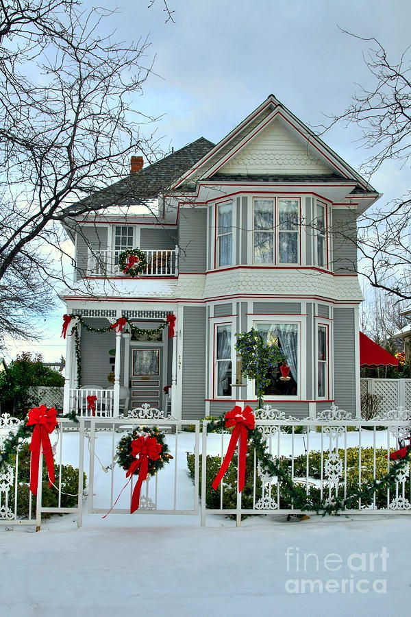 492 Best Images About Amazing Christmas Houses Lights On