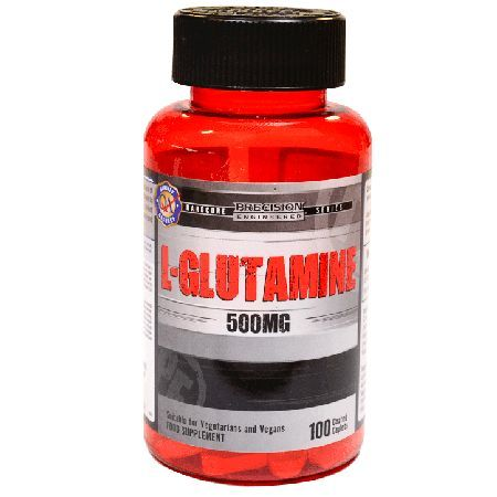 Precision Engineered l-glutamine Tablets 500mg - Protein makes up the structure of all cells and tissues in the body, including muscle tissue, internal organs, tendons, skin, hair and nails. The 20 amino acids are the building blocks of protein. 12  http://www.MightGet.com/january-2017-11/precision-engineered-l-glutamine-tablets-500mg-.asp