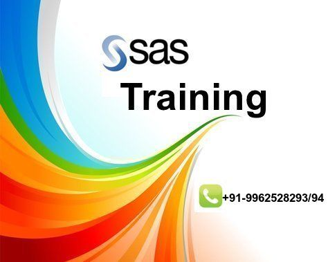 #sastraininginchennai #sastraining #sas #chennai #besanttechnologies #sasonlinetraining #sastraininginstitutes    want to become an expert in #sas programming ?...Undergoing #sas training at #besant technologies who is the leading training provider with the well experienced trainees at the reasonable price...    http://www.sastraininginchennai.in/