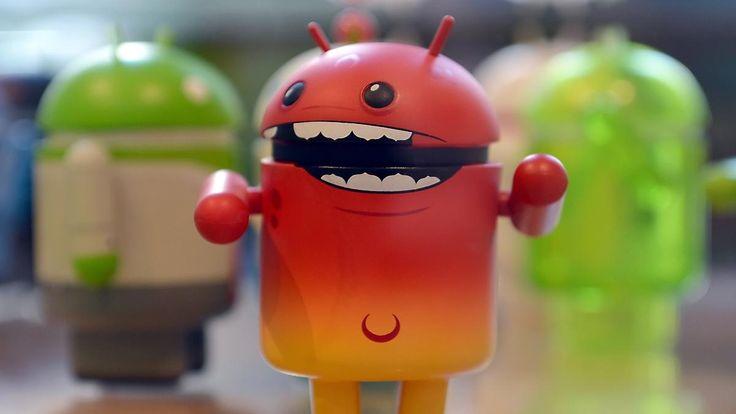Vier gefährliche Fehler entdeckt: Sicherheitslücke bedroht über 900 Millionen Android-Geräte