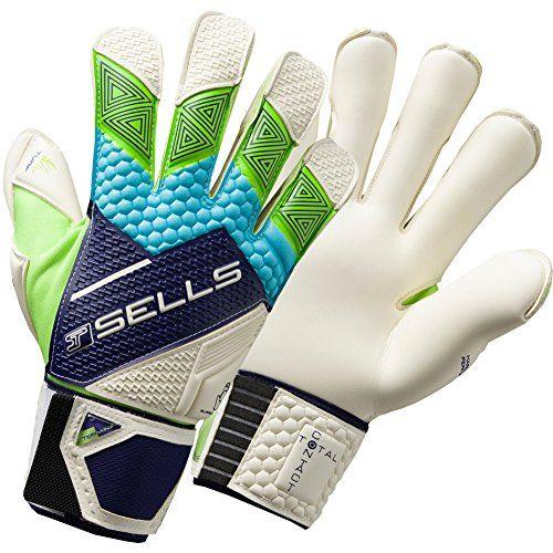 sells goalkeeper gloves size 9