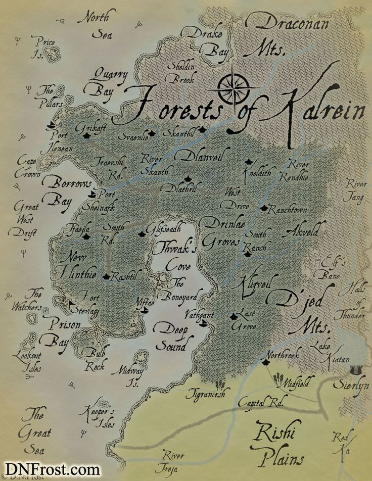 41 best maps of the known world by dnost of totkw books images the forests of kalrein on vote for best map select your favorite maps from gumiabroncs Image collections