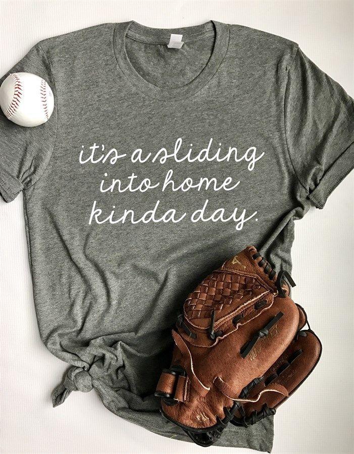 Baseball Shirts!