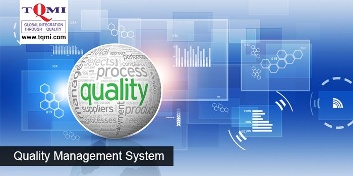 Quality Management System A QMS is a collection of business processes focused on achieving your quality policy and quality objectives. https://goo.gl/8cG2nW