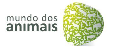 Logomarca Mundo dos Animais