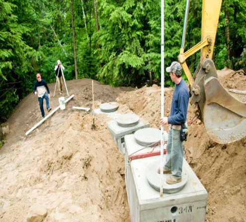 Based in Mt Pleasant, MI, County Wide Septic Services LLC is the company that will provide you with the septic system service you are searching for.