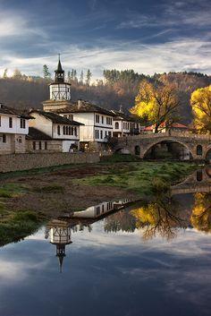 Трявна, Болгария   Tryavna #Bulgaria