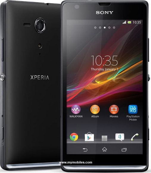 Sony Xperia SP: KitKat Update Android 4.4.4′s Official Status