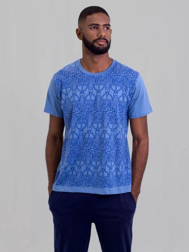 Camiseta estampa Amores – Goya Lopes Design Brasileiro 901b832010ccb