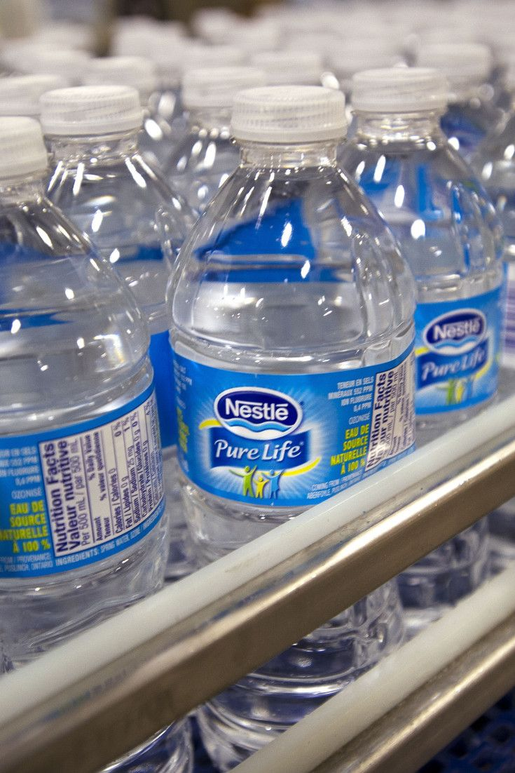 Best 25 nestle water ideas on pinterest nestle bottled water boycott nestle says petition after company outbids town for water nestle paid 524 to biocorpaavc