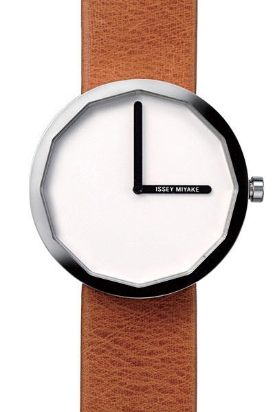 KLOKKERENT | design watches and sunglasses - Issey Miyake - Twelve