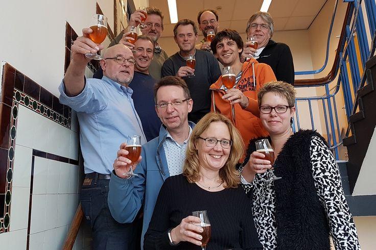 Workshop bierbrouwen 19 november 2016 | De Bierpionier