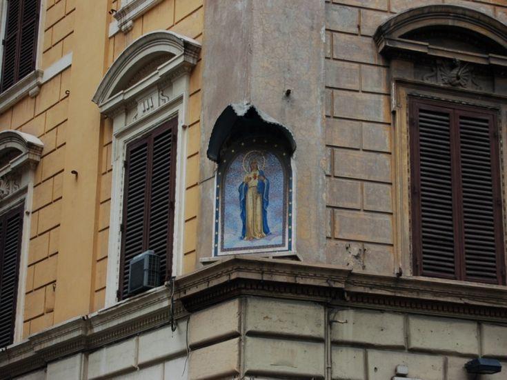 gregoriana in rome italy - photo#49