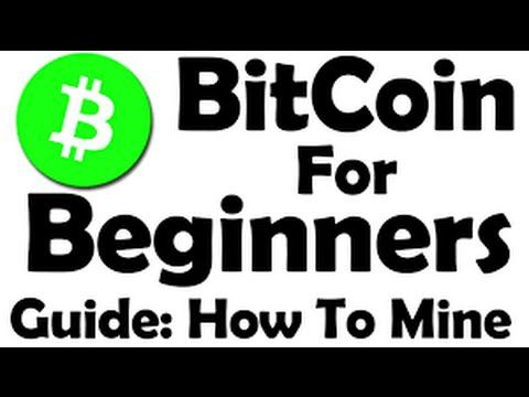 Bitcoin,Bitcoins explained what are they? | Bitcoin account | Start min...