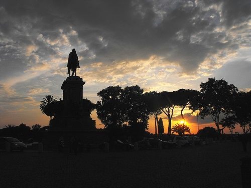 11 Real Rome Locations from Sorrentino's La Grande Bellezza http://bit.ly/1kTYWtX