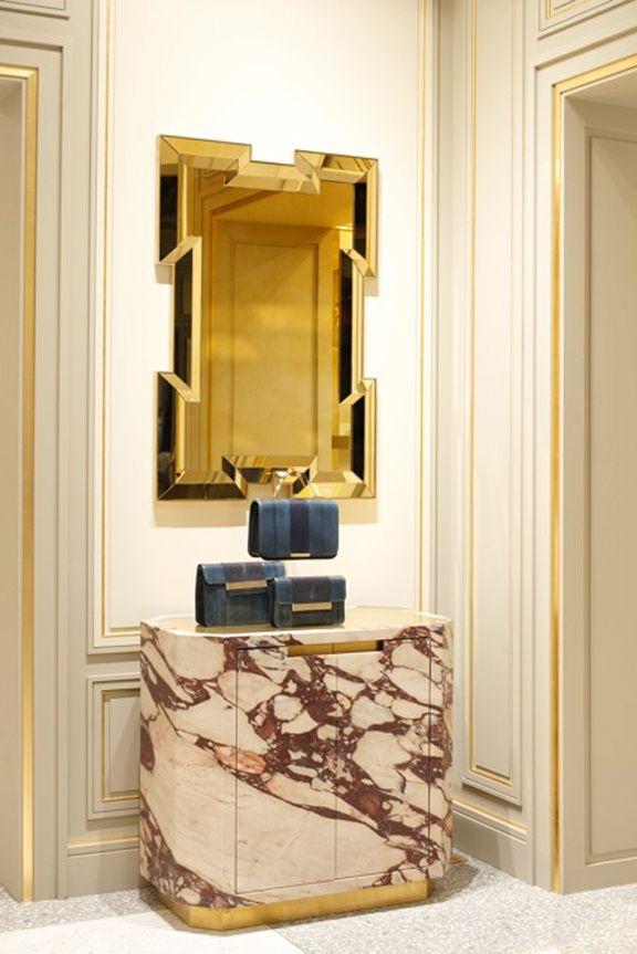 La nouvelle boutique Pucci à New York signée Joseph Dirand | AD Magazine