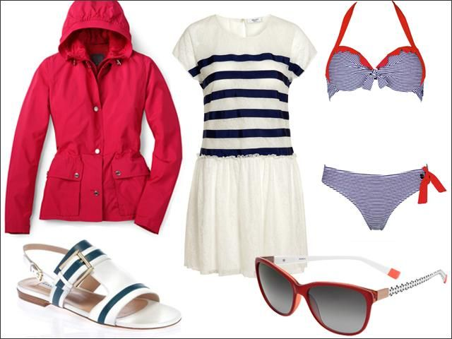 Vacanza in #barca #look #fashion #inspiration