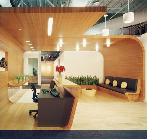 Best 25+ Modern reception area ideas on Pinterest | Office ...