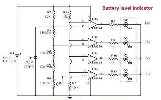 Build a 250 to 5000 watts PWM DC/AC 220V Power Inverter ...