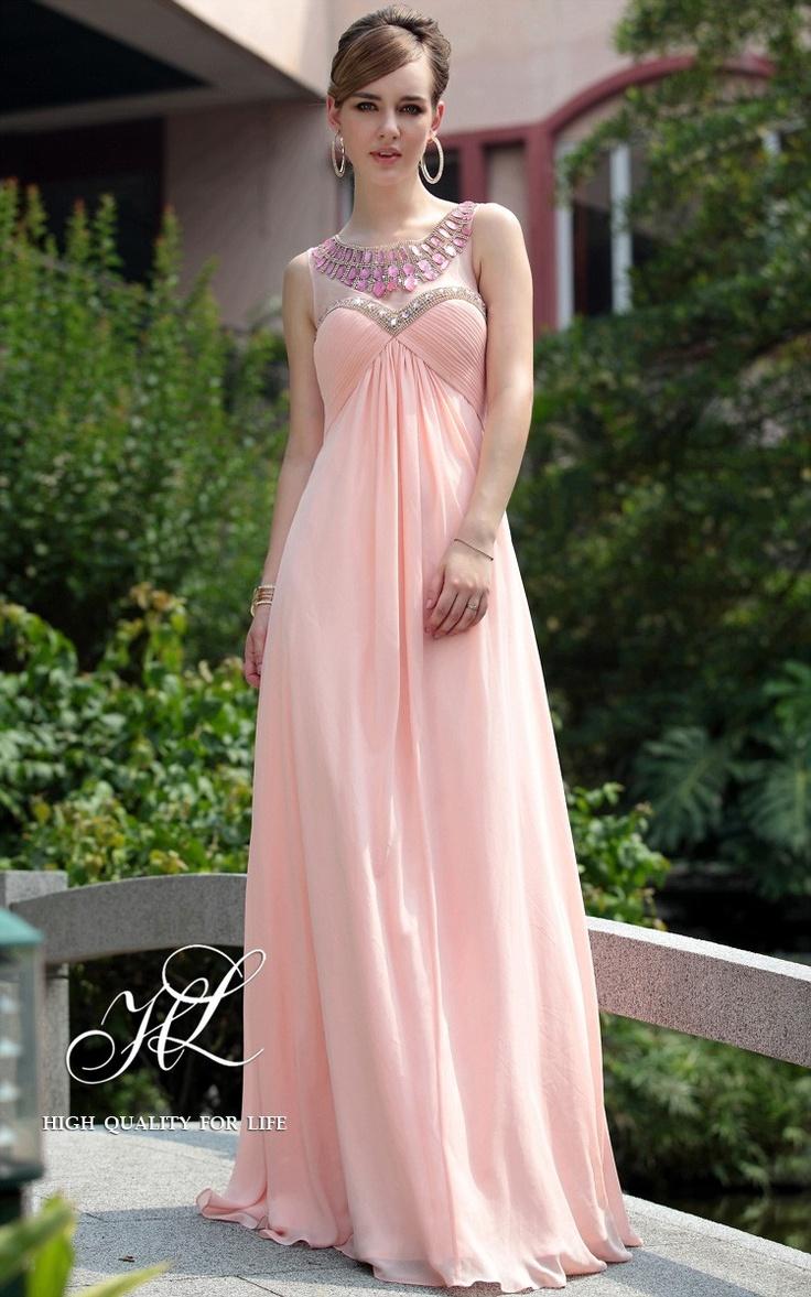 70 best Robes Demoiselle D\'honneur images on Pinterest   Chiffon ...