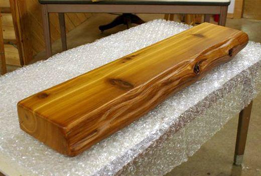 Old Growth Cedar Fireplace Mantels | Timber Mantels | Rustic Mantels | Log Mantels | Custom Wood Mantels