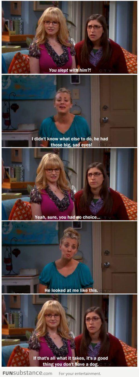 Big Bang Theory. Love this show!