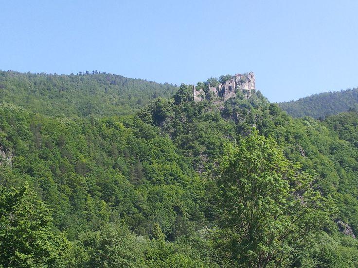 Some views near from Zilina, Slovakia