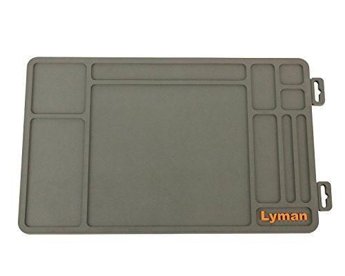 Lyman Products Essential Gun Maintenance Mat
