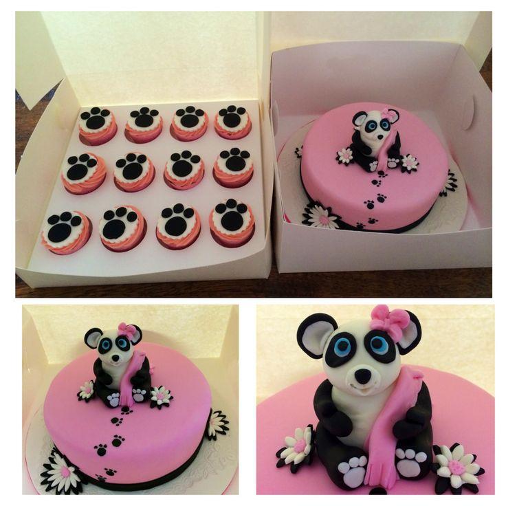 panda themed baby shower ideas on pinterest hello panda baby