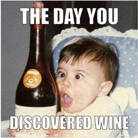 What a wondrous day indeed! Get wine here, cheapest on the strip! #LiquorOutletOnTheStrip http://www.lvliquoroutlet.com/liquor-store-las-vegas-blvd/