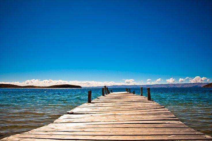 Lake #Titicaca, #Bolivia. www.quynhle.com