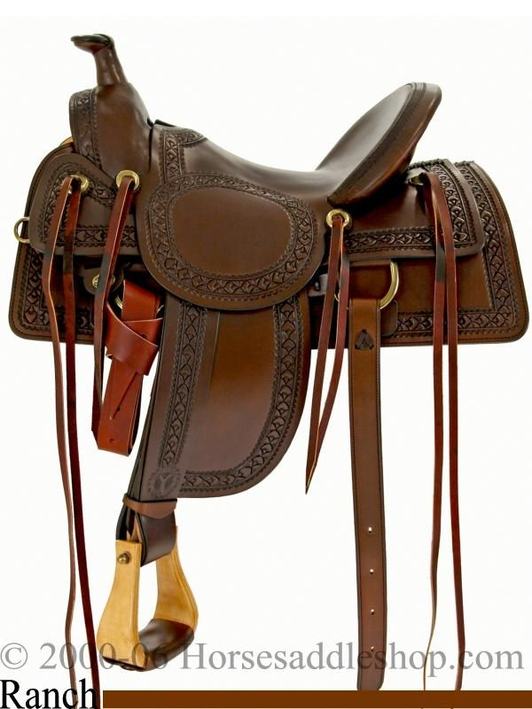 16inch 17inch Circle Y Vintage A-Fork Saddle  http://nashvillecalifornia.com/great-country-western-lifestyle-resources/western-saddles-western-tack/