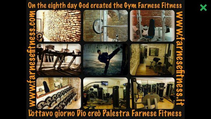 News Roma Palestra Farnese #bodybilding #palestra #localiving #news #offerte #apps #chat #hardwork #lforl  www.localivingapp.com