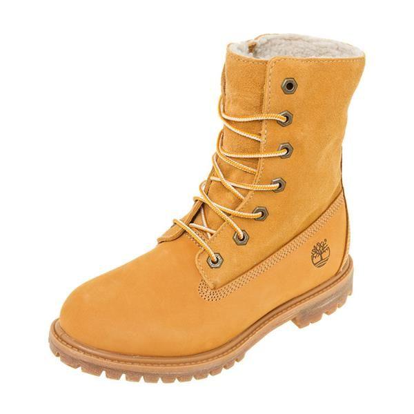 Зимние ботинки женские timberland купить